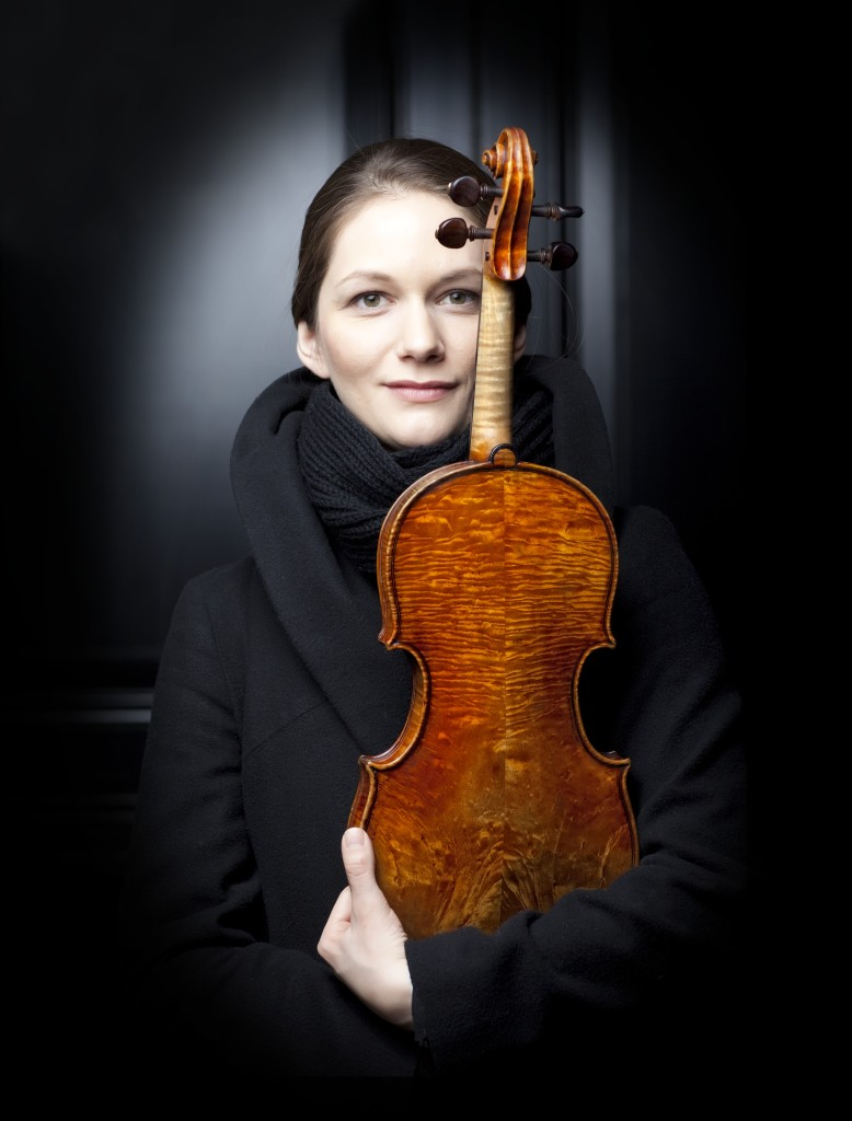 Lena Neudauer (c) Marco Borggreve 2,25MB